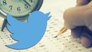 #yks18 yorumları sosyal medyada... 'Kaderinizi biz yazarız, biz sileriz, tadı damağınızda kalır'