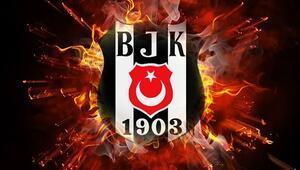 Beşiktaşın kamp kadrosu belli oldu Yıldız isim kadroya alınmadı