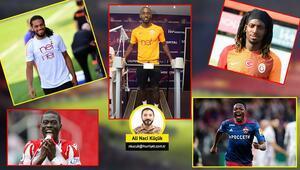 Galatasaraylılar dikkat Transfer gelişmeleri burada