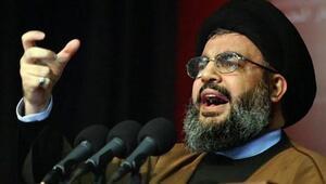 Nasrallah: Geri dönüş mekanizması kuracağız