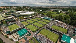 Tenisin kalbi Wimbledonda atacak