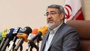 İrandan su protestosu açıklaması... Hayatını kaybedenlerin olduğu iddiası yalan