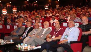 Trabzonspor'da tüzük değişikliği onaylandı