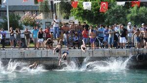 Kabotaj Bayramı Antalyada kutlandı