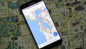 Google Mapsa trafik kazası raporlama özelliği geliyor