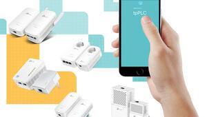 WiFi sinyali zayıf olanlara prizden çözüm