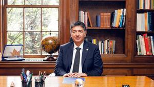 Boğaziçi Rektörü, TÜBİTAK Bilim Kurulu'nda