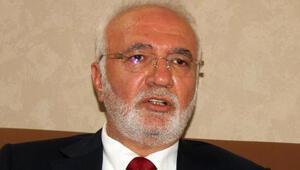 AK Partili Elitaş: 3 parti anlaşırsa erken yerel seçim olur