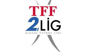 TFF 2. Ligde gruplar belli oldu