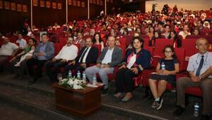 ERÜ Türkçe Öğrenim Programından 261 öğrenci mezun oldu