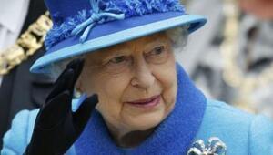 Kraliçe'nin ölüm provası yapıldı