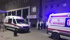 Siyanürlü intihar paniği Sevgilisi ve 3 polis karantinaya alındı