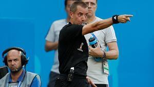 Kolombiya-İngiltere maçına tartışmalı hakem MBS1 fırsatı...