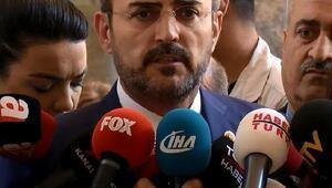 AK Parti Sözcüsü Ünal: Gündemimizde erken seçim söz konusu değil