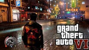 GTA 6 ne zaman çıkıyor Oyunseverler heyecanlı