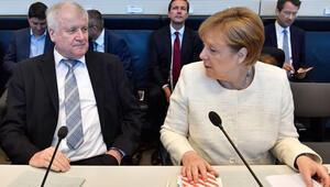 CDU/CSU anlaştı, gözler şimdi SPD'de