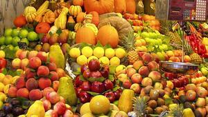 Yaş meyve ve sebze ihracatında rekor yine AKİBde