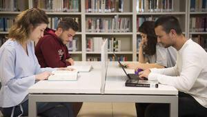 Yeni akademik yıla yeni bölümler açılıyor