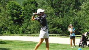 Golfte Spor Toto Türkiye Amatör Açık Şampiyonası başladı