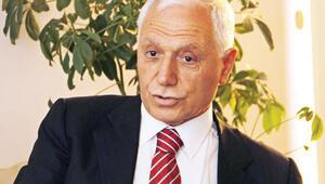 Prof. Dr. Haberal TTS'de başkanlığı devralıyor