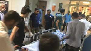 Van'da PKK'nın tuzakladığı patlayıcı infilak etti: 1 çoban yaralandı