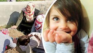 Minik Leyla 10 gün yemek yememiş, süt içmemiş: Açlıktan öldü