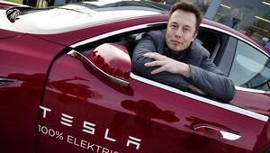 Tesla çok önemli bir ismini kaybetti, işi bıraktı