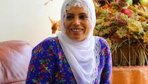 HDPli yeni milletvekili Remziye Tosun ameliyat oldu