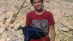 Silvanda kaybolan Yusufun, İstanbulda görüldüğü iddiası araştırılıyor