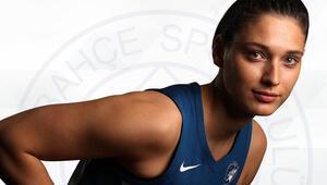 Fenerbahçe Kadın Basketbol Takımında transfer