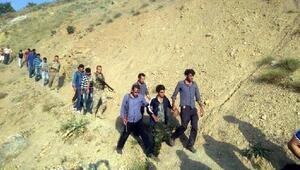 9 köy, kayıp Salihi arıyor (3)