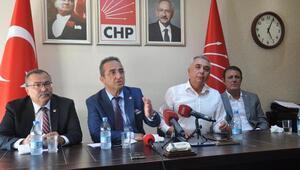 CHPli Tezcan: Gündemimizde kurultay yok