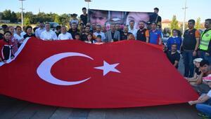 Karabüklü kadınlardan çocuk cinayetlerine tabutlu protesto