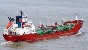 Marmara Denizinde gemi kazası(1)