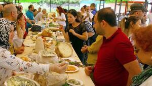Anadolu peynirleri Karsta buluştu