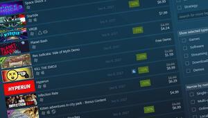 Steam: İşte en çok satan oyunlar