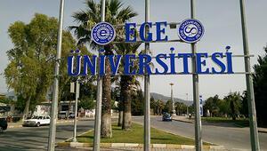 Ege Üniversitesinden yıldızlar arası keşif
