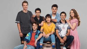 4N1Knın genç oyuncuları