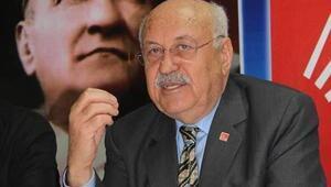 İzmirde olağanüstü kurultay için imza hareketi başlayacak