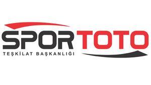 Spor Totodan basketbol kulüplerine 90 milyon liralık katkı