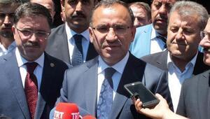 Bozdağ: Cumhurbaşkanının yeminiyle Türkiye, yenidöneme başlayacak