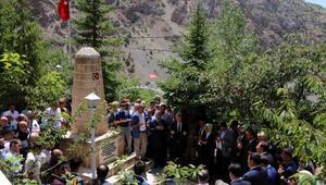 Başbağlar köyünde katledilen 33 kişi dualarla anıldı