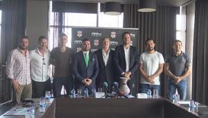 Uluslararası Profesyonel Futbol Birliği ile TPFD bir araya geldi