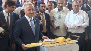 Bakan Arslan: Meclis yasama olarak çok daha aktif olacak