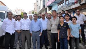 Bitlisli minibüsçülerden çocuk istismarına tepki