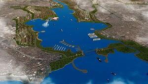 Bu yıl temeli atılacak... Kanal İstanbulda flaş gelişme