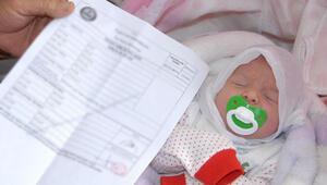 Son Dakika: Bebek bekleyen ailelere iyi haber Kimlikler artık...
