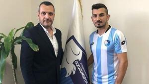 Erzurumspor Emrah Başsanı transfer etti
