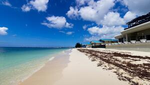Mutlu olmayı bilenlerin diyarı Cayman Adaları
