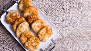 Hamurun en güzel hali kızarmış hali diyenler için tatlı tuzlu lezzetler